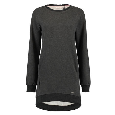 Sweatshirt Mini Dress