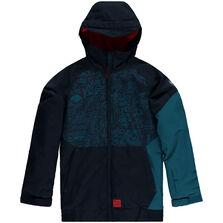 Grid Ski / Snowboard Jacket