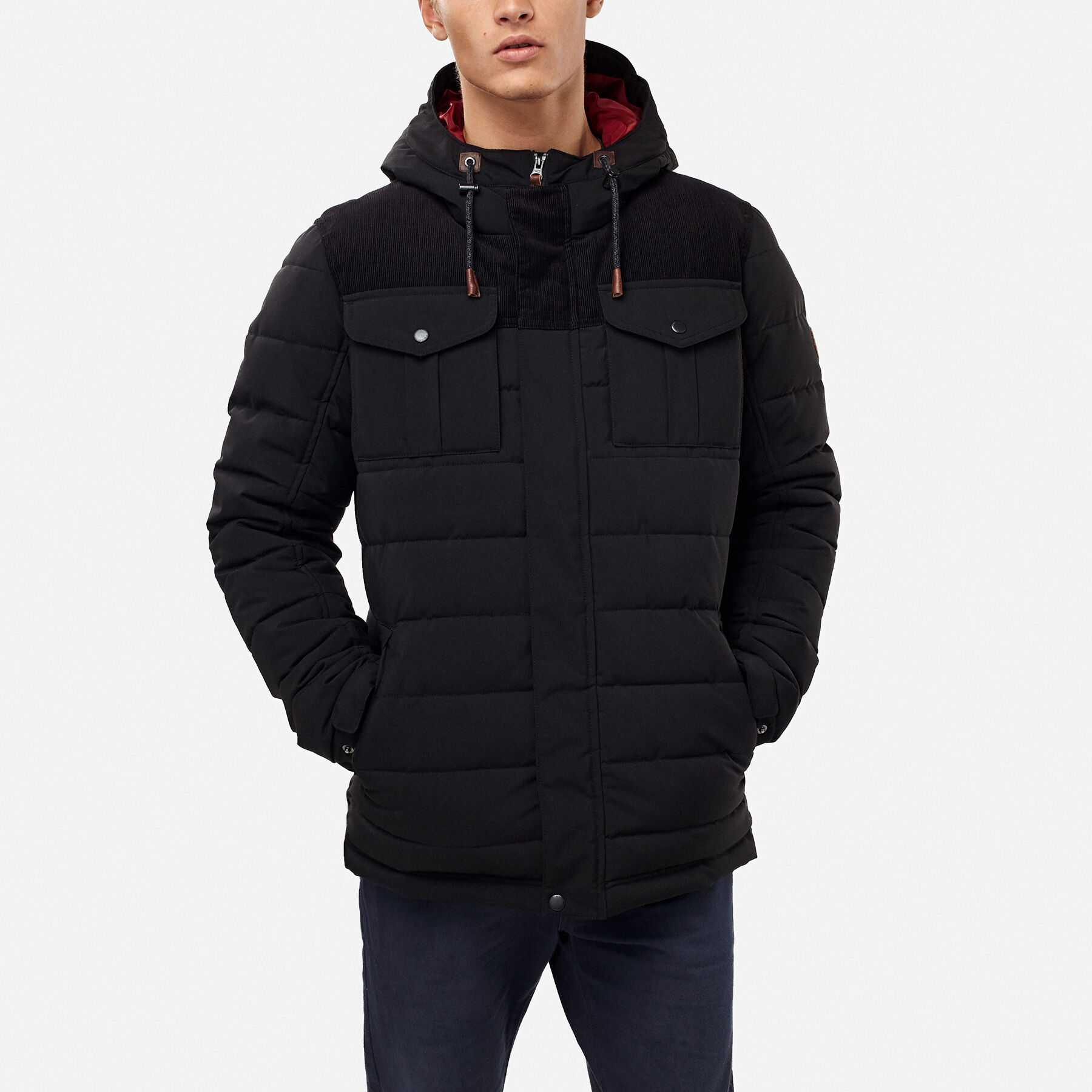 O'neill adv charger mens jacket