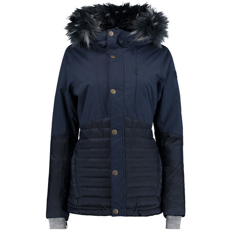 Finesse Hybrid Ski / Snowboard Jacket