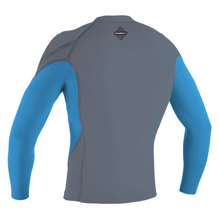 Hyperfreak 0.5mm long sleeve neoprene top