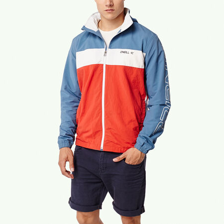Retrorunner Jacket