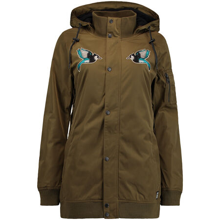 Culture Ski / Snowboard Jacket