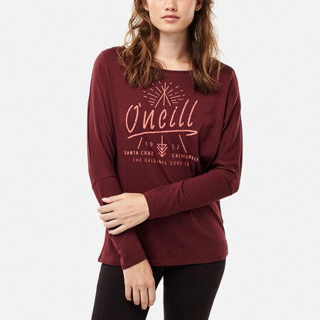Squaw Valley Longsleeve Top