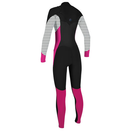 O'riginal f.u.z.e. 4/3mm full wetsuit womens