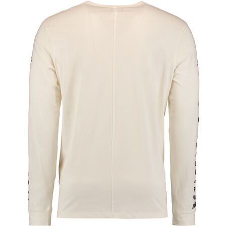 Statement Longsleeve Top