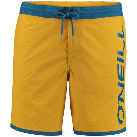 Naval Swim Shorts