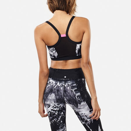Active Reversible Sports Bra Top