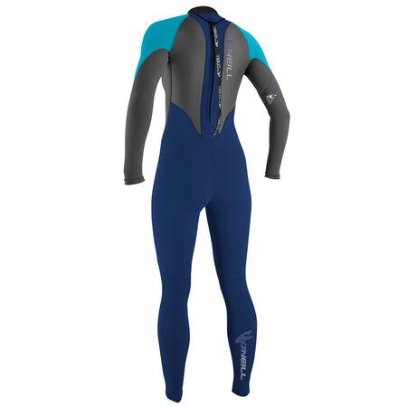 Reactor 3/2mm full wetsuit womens