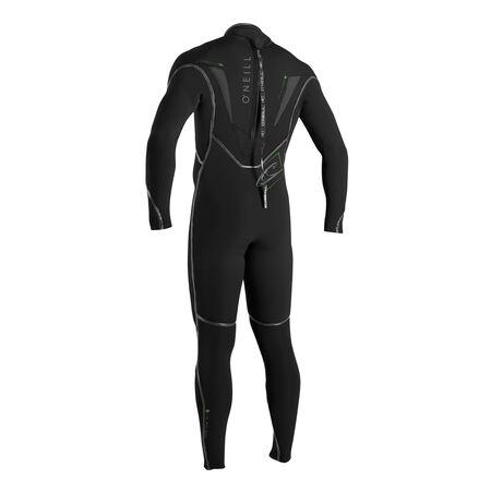Psycho 1 zen zip 5/4mm full wetsuit