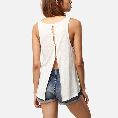 Back Detail Tanktop