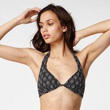 Paisley Molded Bikini Top