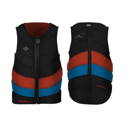 Gooru tech comp vest