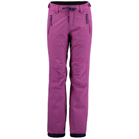 Streamlined Ski Pants