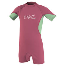 O'zone uv spring toddler girls