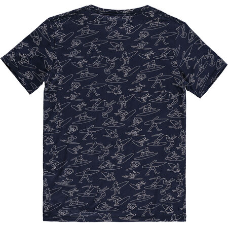 Roundhouse Cutback T-Shirt