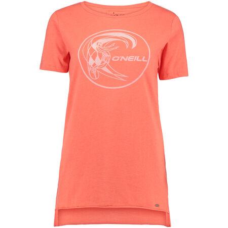 Jack's Base Logo Melange T-Shirt
