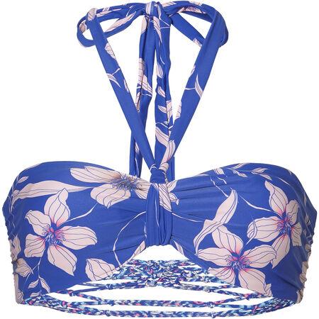 Reversible Bandeau Bikini Top