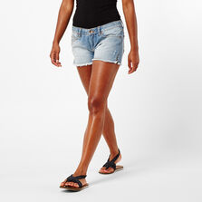 Island Shorts Denim