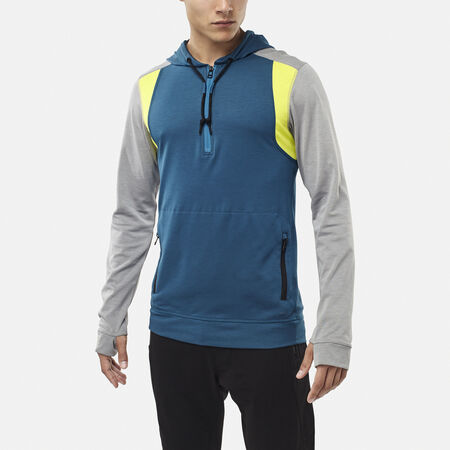 Force Half-Zip Fleece