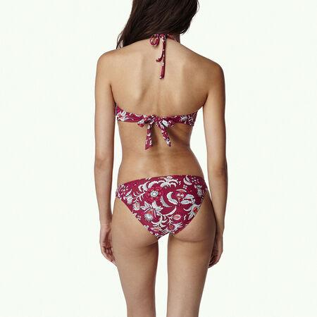 Print Balconette Bikini
