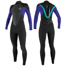 Bahia gbs 3/2mm full wetsuit