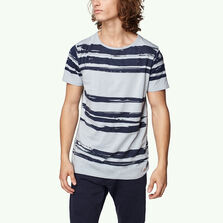 Legacy painted stripe t-shirt