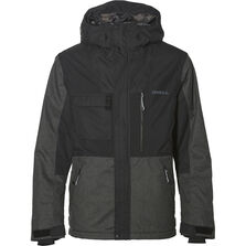 Hybrid Utility Ski / Snowboard Jacket