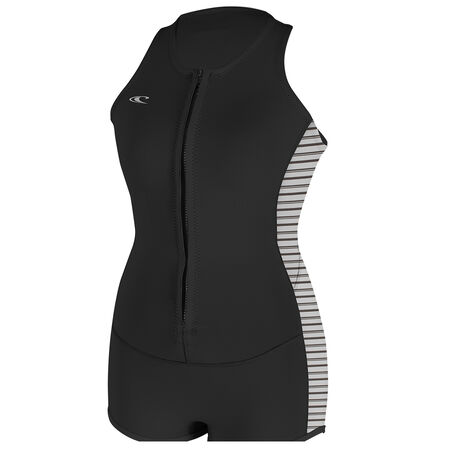 Bahia 2mm 1-piece shorty wetsuit