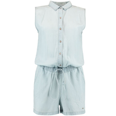 Tencel Playsuit