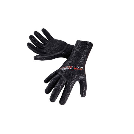 Psycho 3mm double lined glove