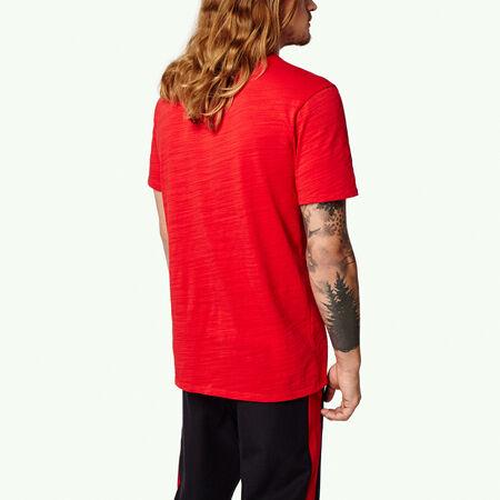 Pattern Block T-Shirt