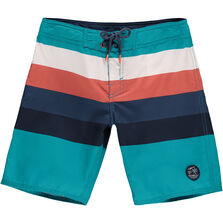 Throw It Back Boardshort