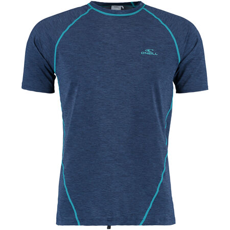 Active Short Sleeve Rashguard Skin