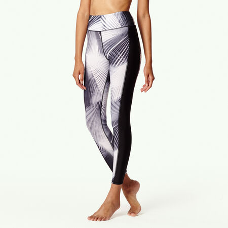 Active Print 7/8 Surf Legging