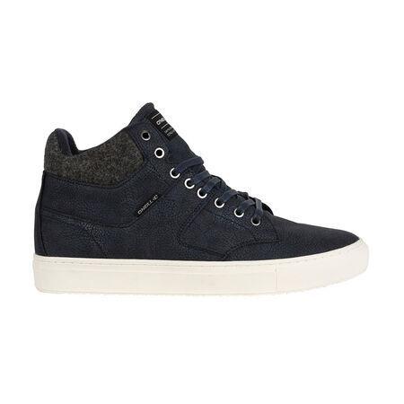 Basher high sneaker