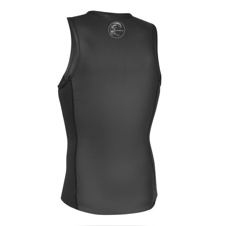 O'riginal 2mm full zip neoprene vest