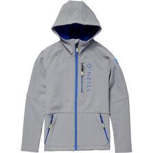 Cali Boys Softshell Jacket