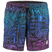Thirst For Surf Swim Shorts