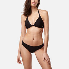 Essentials Mould Halter Bikini