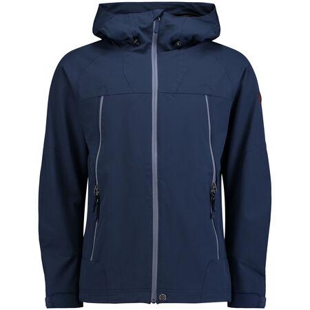 Hail Shell Jacket