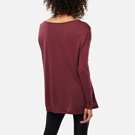 Essential Longsleeve Winter Top