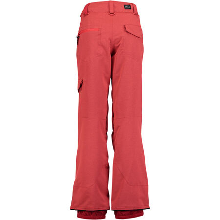 Streamlined Ski Pants