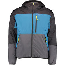 Kinetic Windbreaker