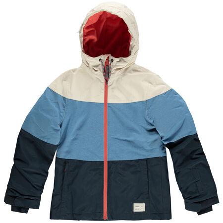 Coral Ski Jacket