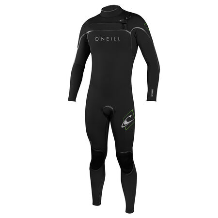 Psycho 1 f.u.z.e. 4/3mm full wetsuit