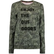 Easy Aop Sweatshirt