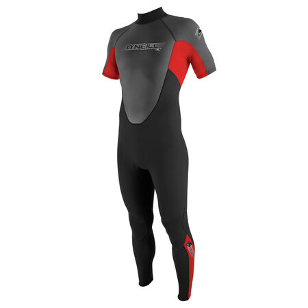 Reactor 3/2mm short sleeve full wetsuit youth