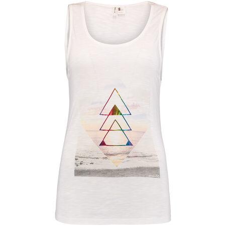 Triangle Print Tanktop