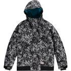 Grid Ski Jacket